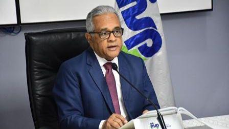 Ministro de Salud Pública, Rafael Sánchez Cárdenas informa que República Dominicana ya está en fase de transmisión comunitaria del coronavirus.