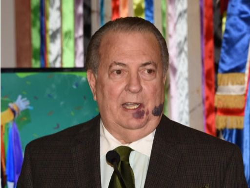 Ministro Eduardo Selman exhorta a la población a acatar recomendaciones de autoridades sanitarias