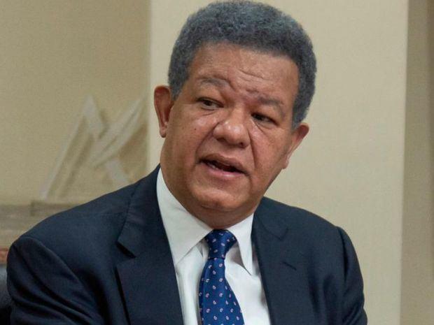 Leonel pide utilizar fondos de Riesgos Laborales en trabajadores informales
