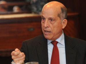 Max Puig, presidente APD.