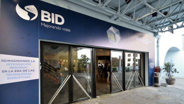 Banco Interamericano de Desarrollo .