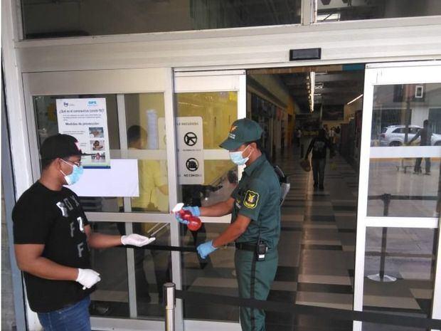 ADESINC garantiza seguridad del aparato productivo nacional en emergencia sanitaria