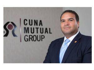 Rubén Bonilla, gerente general de CUNA Mutual Group en el país, .