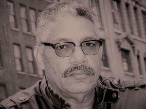 René  Rodríguez Soriano es, hasta ahora, la más alta voz literaria que se ha llevado el COVID-19.