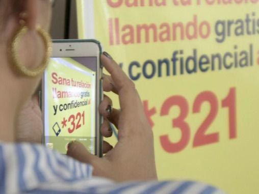 Margarita Cedeño ofrece línea de apoyo emocional ante el coronavirus