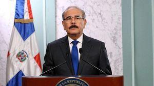 presidente de la República, Danilo Medina, designó este miércoles un Comité de Emergencia y Gestión Sanitaria para combate del COVID-19 integrado por miembros de diferentes entidades del sector de la salud.