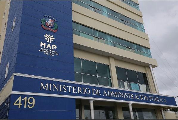 Autoridades del MAP continúan sus labores en medio de pandemia por COVID-19