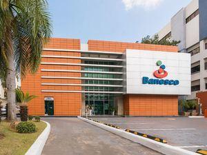 Oficina Principal Banesco RD.