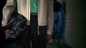 En esta colección, Ferragamo construye en un 'fashion film' una imagen marcada por un lujo elegante.