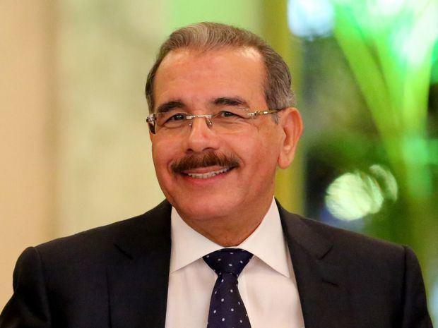 Danilo Medina oficializa creación FASE para apoyar a trabajadores formales con transferencia monetaria ante COVID-19