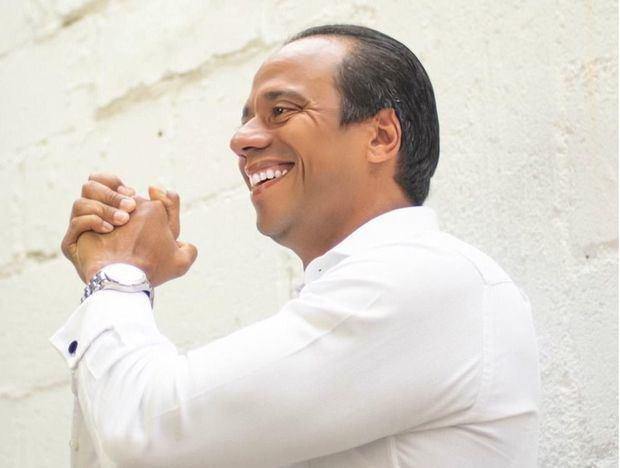 """Alejandro Domínguez: """"He recibido un legado de profundo involucramiento y amor por mi Patria"""""""