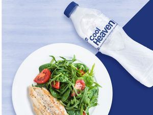 Recomiendan alimentación saludable en la prevención frente al COVID-19.