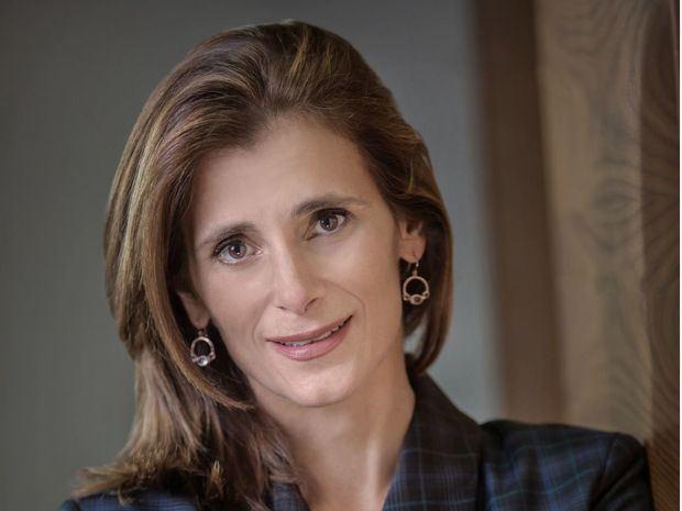 Ligia Bonetti, presidente ejecutiva Grupo SID.
