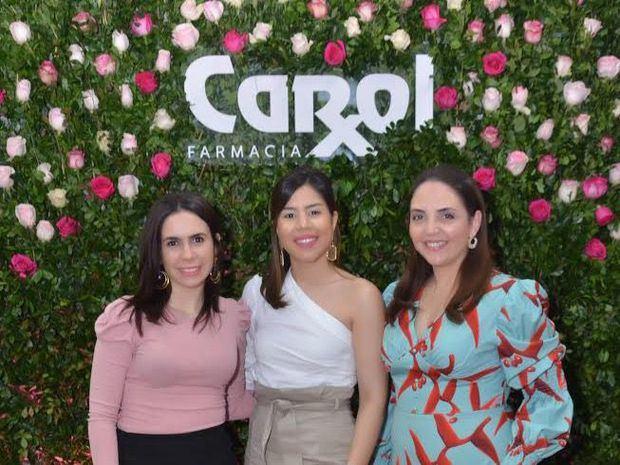 Farmacia Carol celebra encuentro