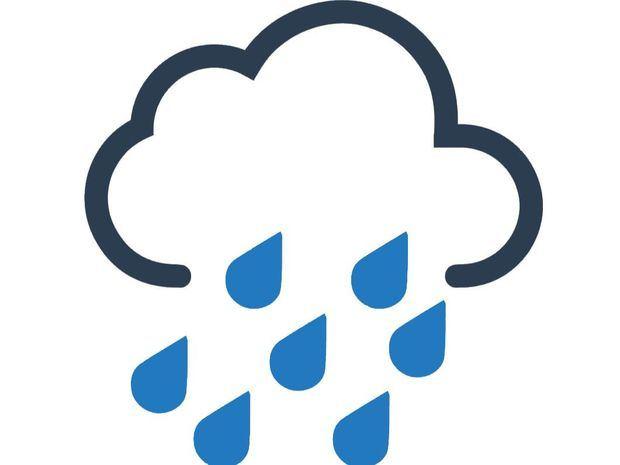 Cielo nublado con algunas lluvias y en la tarde condiciones de buen tiempo