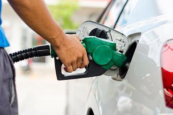 Vuelven a bajar los precios de la gasolina y el gasoil