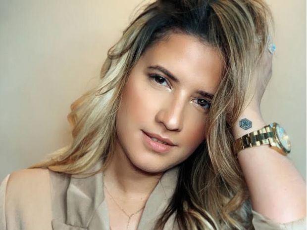 Nathalie Hazim con tres nominaciones en los Independent Music Awards