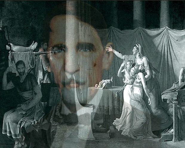 "Giovanny Cruz presenta obra ""La Dramática: el teatro revolucionario de Juan Pablo Duarte"""