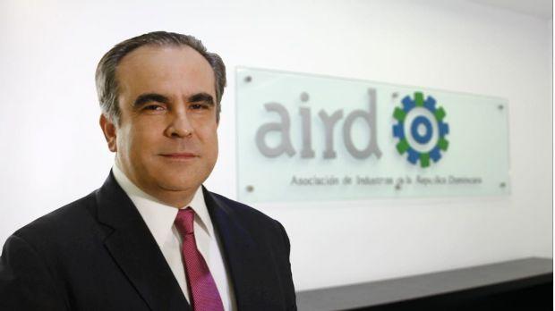 Celso Juan Marranzini, presidente AIRD.