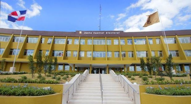 La Junta Central Electoral despide a su director de informática
