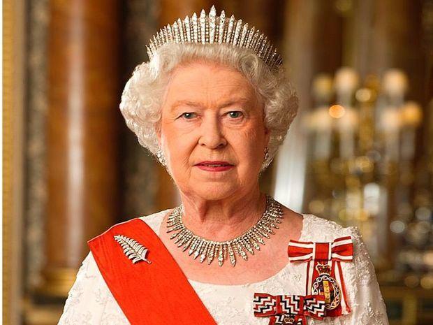 Ni salvas de cañón ni evento especial por los 94 años de Isabel II