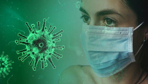 Se registran 5,300 contagios y 260 muertes por el coronavirus en el país