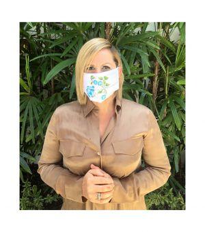 Campaña 'Ayúdanos a protegerle del Coronavirus'.
