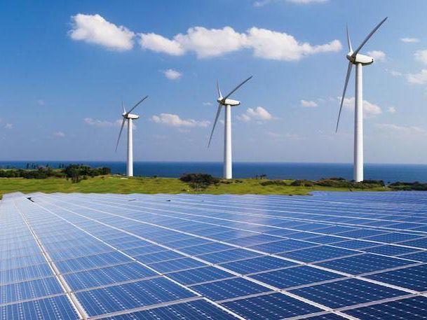 Google 'multiplica sus esfuerzos' con la ayuda de las energías renovables.