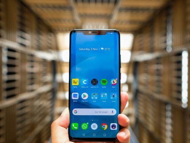 Huawei crea incentivos en RD para desarrolladores móviles