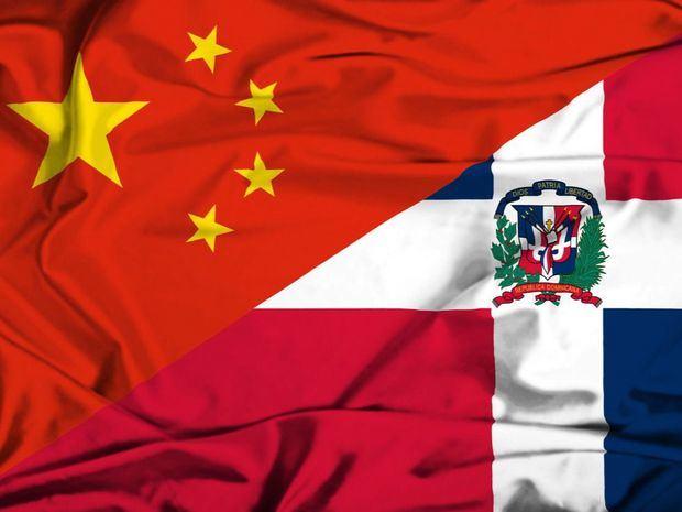 El comercio entre China y RD crece un 41 % en los dos últimos años