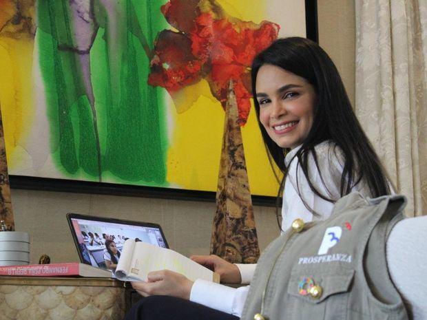 Prosperanza y Territorium trazan la ruta hacia el desarrollo de habilidades en la mujer dominicana