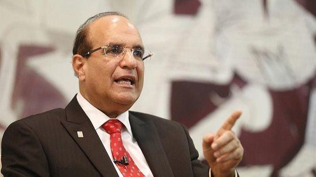 Presidente de la Junta Central Electoral,JCE, Julio César Castaños Guzmán.