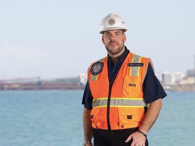 Víctor Gómez Casanova asegura Covid-19 está cambiando negocios y logística portuaria en el país.