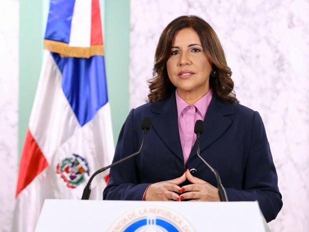 Vicepresidenta garantiza protección y servicios de salud a mujeres vulnerables durante pandemia