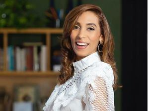 Yadira Pimentel, Comunicadora Especializada en temas de Maternidad y Familias.
