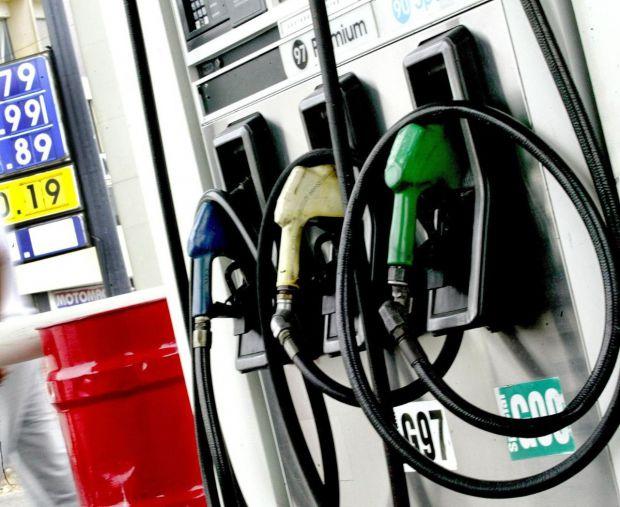 Los precios de los combustibles vuelven a subir