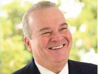 Juan Cohen Sander, candidato presidencial PNVC.