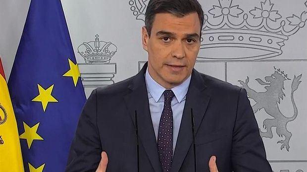 España pide a la UE mostrar su fortaleza con una respuesta común y justa a la crisis