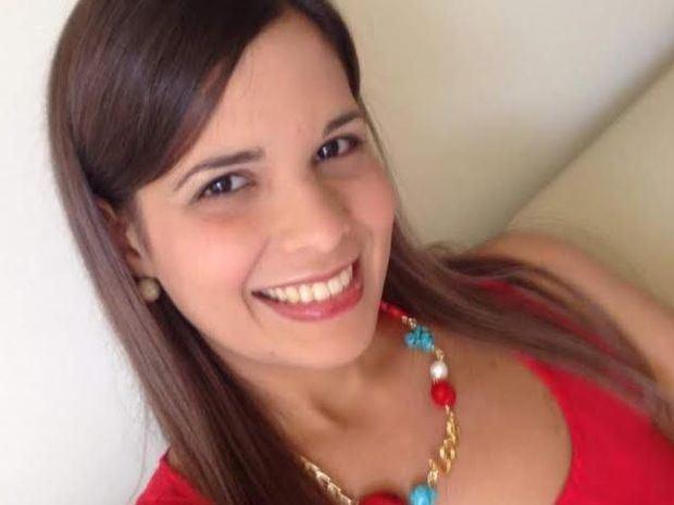 Lizette Ferreira.