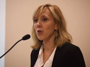 Luisa Rodríguez Arca, Directora Regional de ATREVIA.