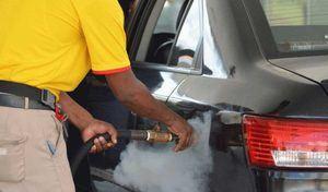 Gobierno aumenta los precios  de los combustibles