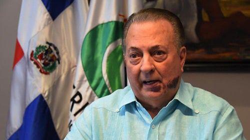 Ministro de Cultura, arquitecto Eduardo Selman.