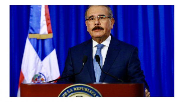 Presidente Medina anunciará este domingo las primeras medidas de flexibilización