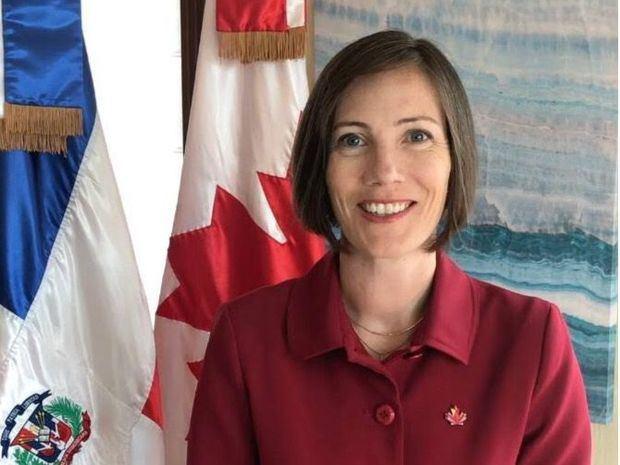 Canadá se une a la lucha contra el COVID-19 en República Dominicana