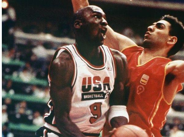Michael Jordan, documental y periodismo