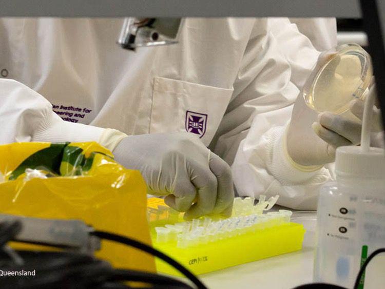 Nestlé donará un millón de francos suizos para desarrollo vacuna contra COVID-19