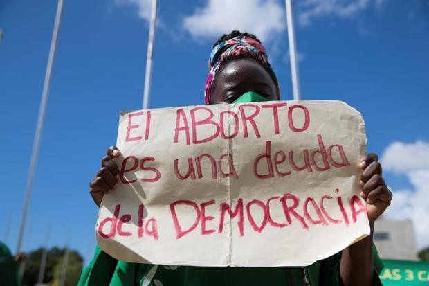 Los obispos dominicanos arrecian las críticas contra el aborto