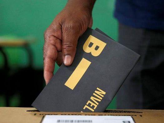 PC: Manifiesto Ciudadano por un sistema electoral transparente