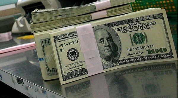 Sobre el aumento del dólar