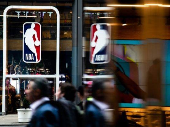NBA está planeando una votación el jueves de la Junta de Gobernadores de la Liga.